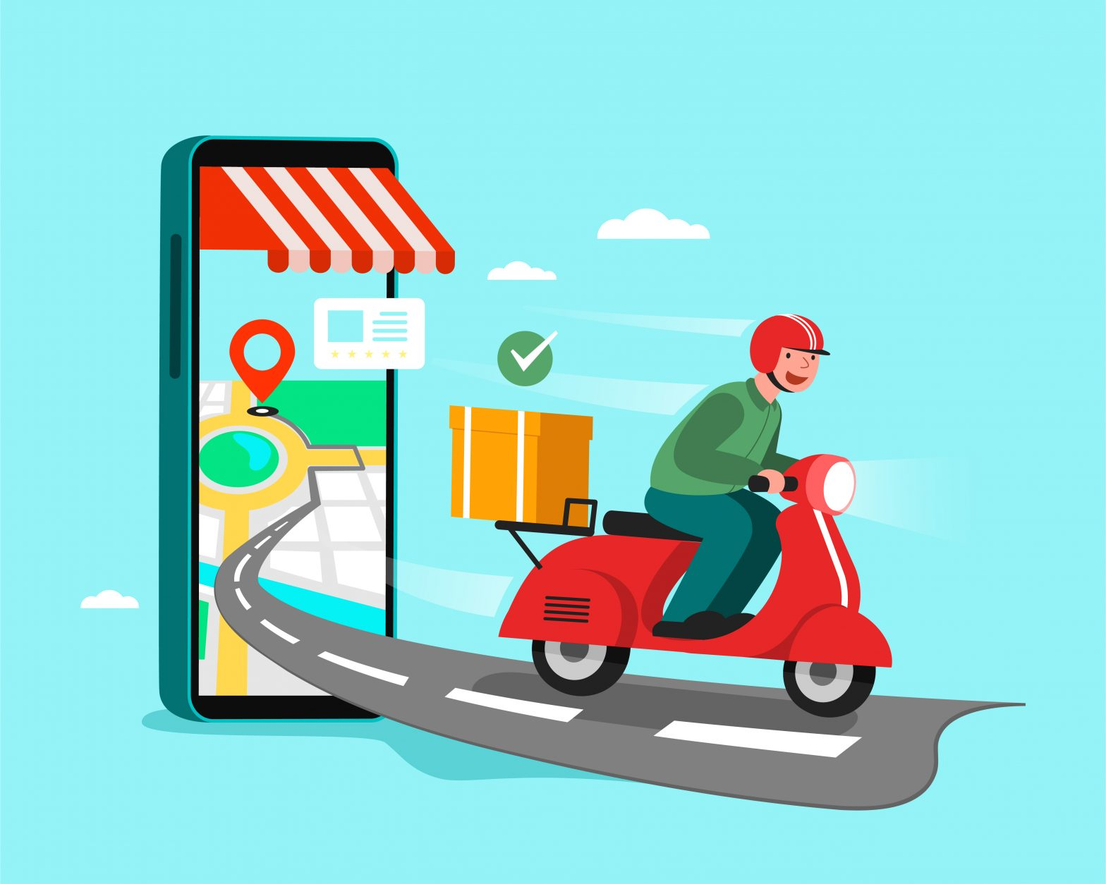 How Can Online Food Ordering Software Help To Boost Restaurant Sales?